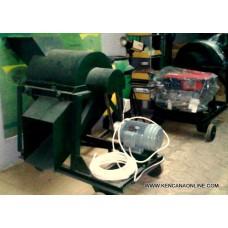 Mesin Pencacah Organik MPO 850 HD [Elektrik]